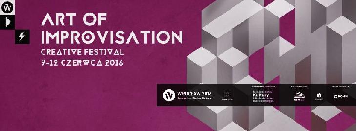 Art Of Improvisation – Creative Festival