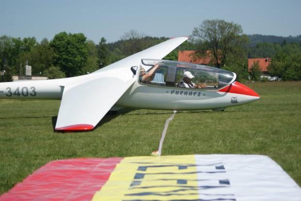 Finał Mistrzostw Polski w Akrobacji Szybowcowej – AeroIntegracja