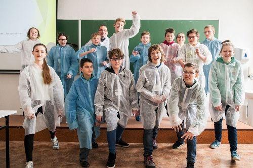 Dni Rektorskie dla dzieci we Wrocławiu