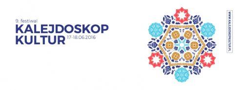 9. Festiwal Kalejdoskop Kultur/ Greek Fest & Pakistan Inspiration