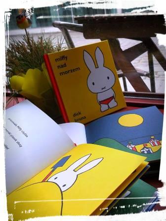 Wakacje z Miffy – Cocofli dzieciom