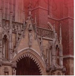 Msza święta w intencji mieszkańców Miasta Wrocławia