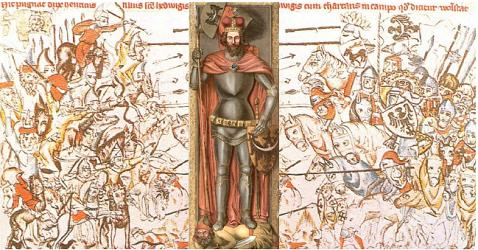 Nabożeństwo upamiętniające 775. rocznicę męczeńskiej śmierci księcia Henryka II Pobożnego