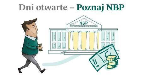 Dni Otwarte w Narodowym Banku Polskim
