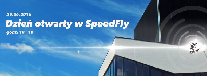 Otwarcie tunelu aerodynamicznego SpeedFly w Mirosławicach