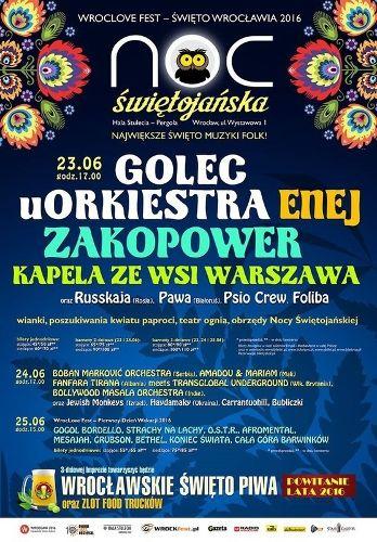 WrocLove Festival