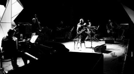 Wrocławskie spacery – koncert w Barbarze