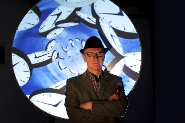 Wykład i spotkanie z twórcą pierwszych animacji PINK FLOYD