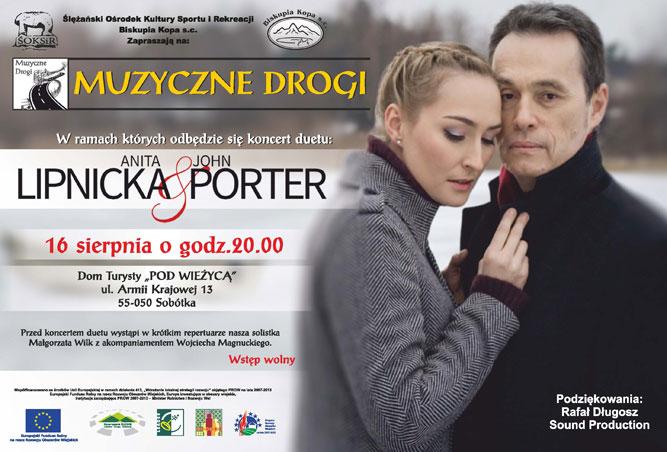 Weekendowy koncert w Sobótce