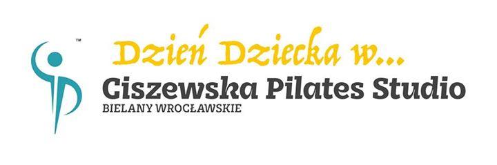 Dzień Dziecka w Ciszewska Pilates Studio