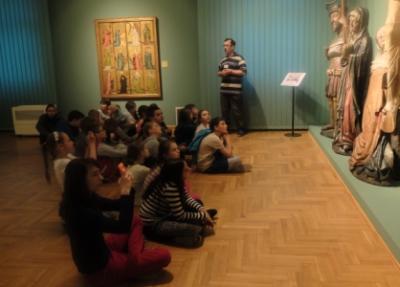 Dzień Dziecka w Muzeum Narodowym we Wrocławiu