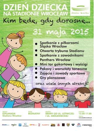 """Dzień Dziecka na Stadionie Wrocław: \"""" data-mce-src="""