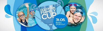 AQUAPARK FAMILY CUP