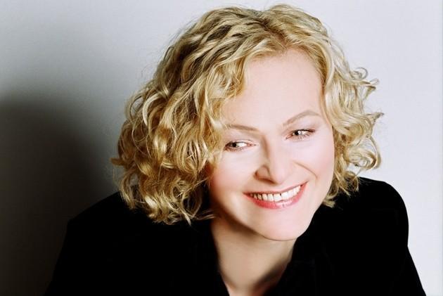 Edyta Geppert – recital w Radiu Wrocław