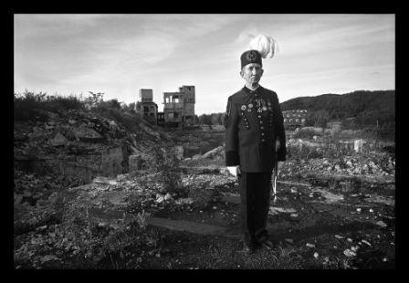Wernisaż wystawy: Paweł Sokołowski. Barbórka