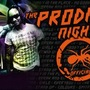 THE PRODIGY Night