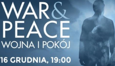 Wojna i Pokój z Teatru Maryjskiego w Petersburgu