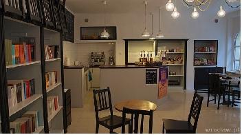 Otwarcie kawiarni i sklep CIŻ Cafe