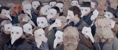 Belgijski Festiwal Filmowy w Kinie Nowe Horyzonty