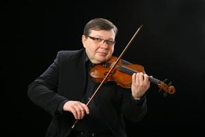 Koncert kameralny. Jarosław Pietrzak, Julita Przybylska-Nowak