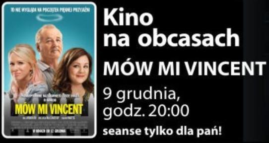 Kino na Obcasach: Mów mi Vincent