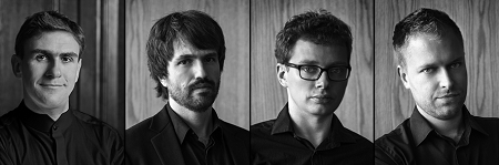 Lutosławski Quartet romantycznie - koncert kameralny