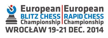 Mistrzostwa Europy w szachach szybkich i błyskawicznych
