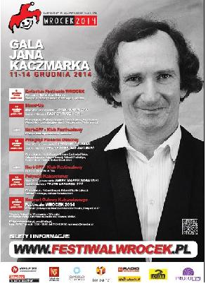 Międzynarodowy Festiwal Kabaretowy WROCEK