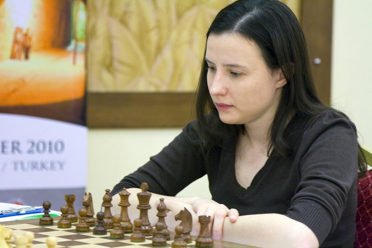 IV Międzynarodowy Arcymistrzowski Turniej Szachowy im. Krystyny Hołuj-Radzikowskiej