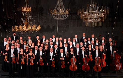 Sibelius i Sinfonia Varsovia w NFM