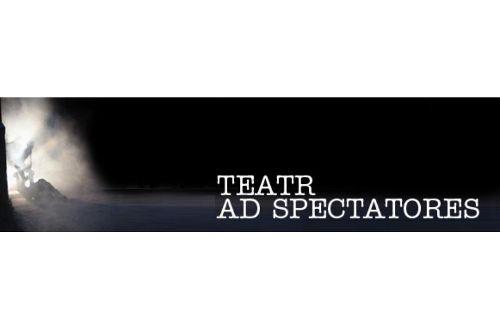 """1408 - seans ciszy"" – spektakl Ad Spectatores"
