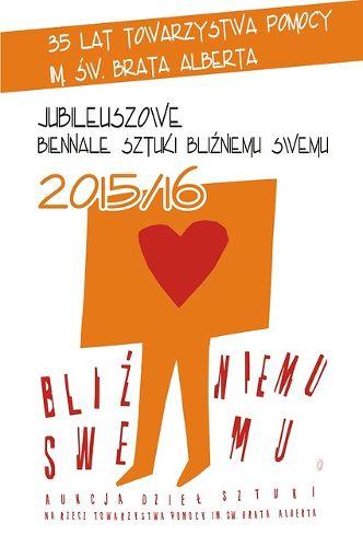 XIV Biennale Bliźniemu Swemu