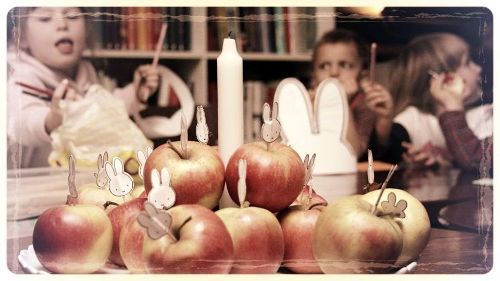 Warsztaty świąteczne i ekologiczne dla dzieci w Cocfli