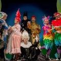 Czarodziejski flet – spektakl dla dzieci