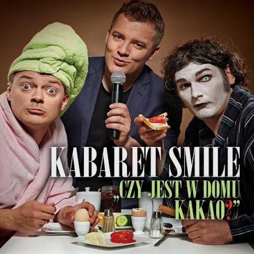 Kabaret Smile -premiera nowego programu