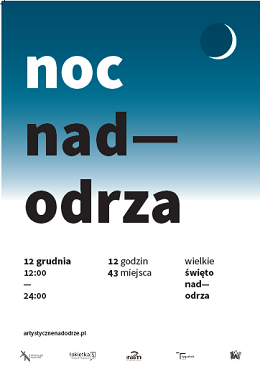 Grudniowa Noc Nadodrza 2015