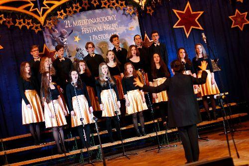 22. Międzynarodowy Festiwal Kolęd i Pastorałek – eliminacje