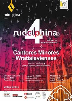 Rudolphina 4 – Muzyka na Boże Narodzenie