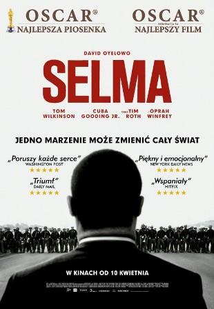 """""""Selma"""" w Kinie Nowe Horyzonty z audiodeskrypcją i napisami"""
