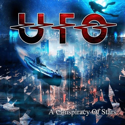 UFO w Starym Klasztorze