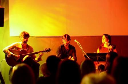 Flamenco i opera na jednej scenie w Księgarni Hiszpańskiej