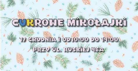 CUKRowe Mikołajki