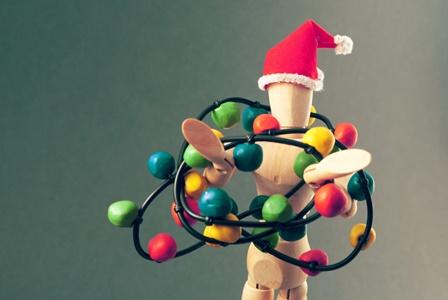 Weekendowe warsztaty świąteczne w HUMANITARIUM