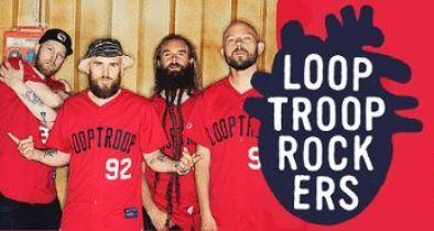 Looptroop Rockers w Starym Klasztorze