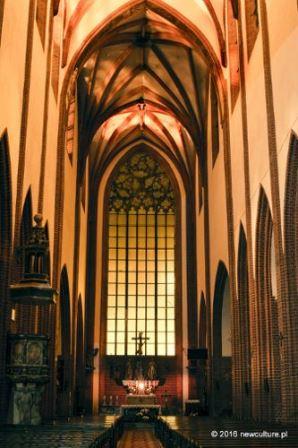Koncert Noworoczny w kościele Marii Magdaleny