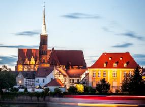 Wycieczki po Wrocławiu z przewodnikiem