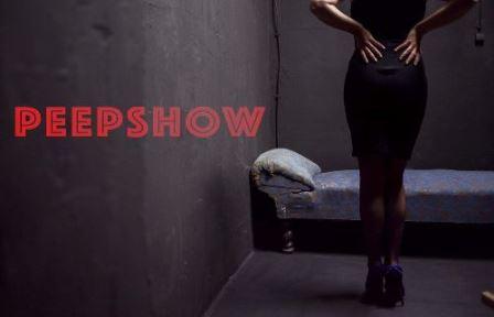 Peepshow – spektakl