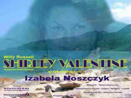 """Shirley Valentine"" w Firleju"