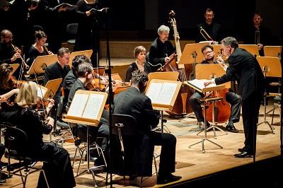 Koncert Orkiestry Symfonicznej NFM