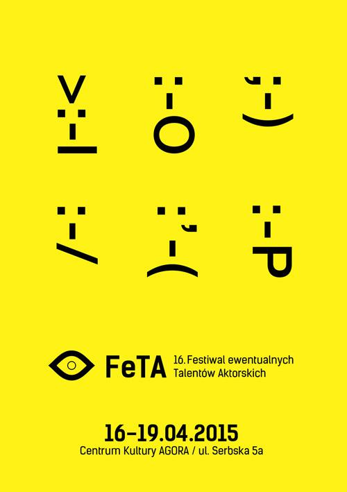 16. Festiwal ewentualnych Talentów Aktorskich FeTA